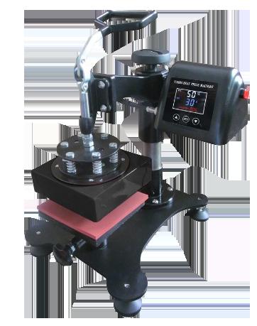 เครื่องสกรีนโลโก้ เครื่องสกรีน เครื่องสกรีนขนาดเล็ก เครื่องสกรีน Heat traanfer เครื่องสกรีนรีดร้อน Heat Press