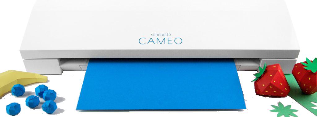 cameo v3 เครื่องตัด เครื่องไดคัท เครื่องคามิโอ Silhouette CAMEO V3