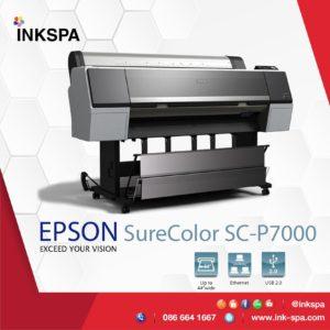 Epson SC-P8000,เครื่องพิมพ์ภาพ,เครื่องพิมพ์เอปสัน,เครื่องพิมพ์เสื้อ,เครื่องพิมพ์ซับ