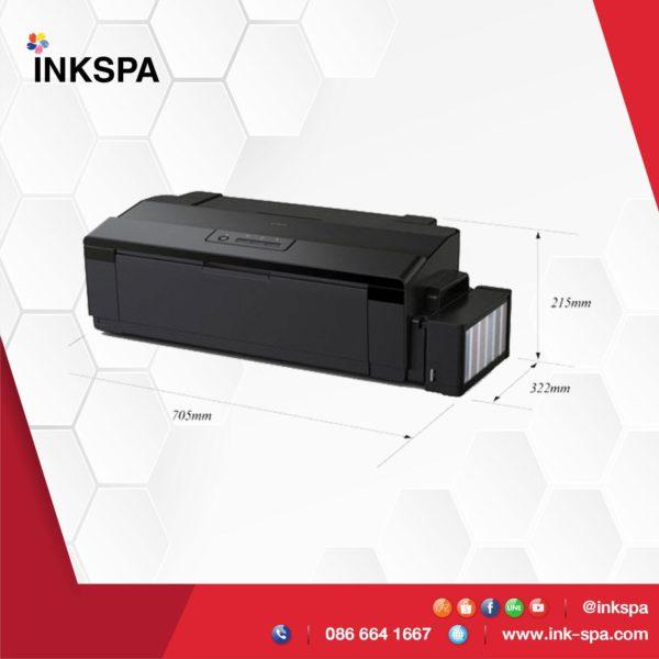 Epson L1300, เครื่องพิมพ์เอปสัน. เครื่องพิมพ์ A3, Printer Epson. Printer L1300