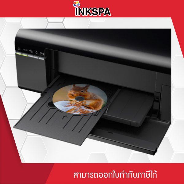 Epson L805, เครื่องพิมพ์เอปสัน, เครื่องพิมพ์บัตร PVC, บัตร PVC, Epson Printer, ปริ้นเตอร์เอปสัน