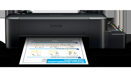 Epson L120 เครื่องพิมพ์Epson ปริ้นเตอร์ ปริ๊นเตอร์Epson เครื่องพิมพ์เอปสันแอล120
