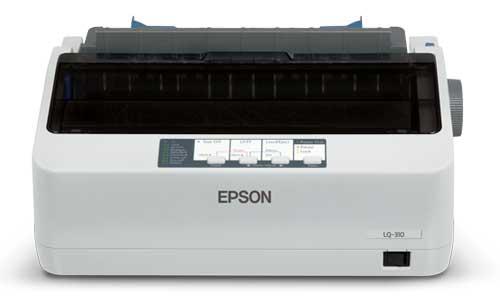 Epson LQ310,เครื่องพิมพ์ดอทแมทริกซ์,เครื่องพิมพ์หัวเข็ม