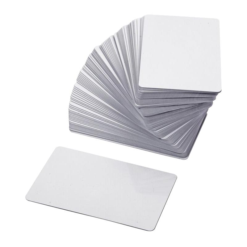 การ์ด PVC, บัตร PVC, PVC Card, บัตรสกรีน, บัตรพนักงาน