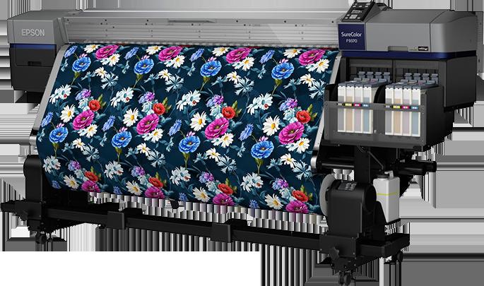 epson f9330, เครื่องพิมพ์เอปสัน, epson sublimation, ซับลิเมชั่นปริ้นเตอร์, เอปสัน เอฟ9330