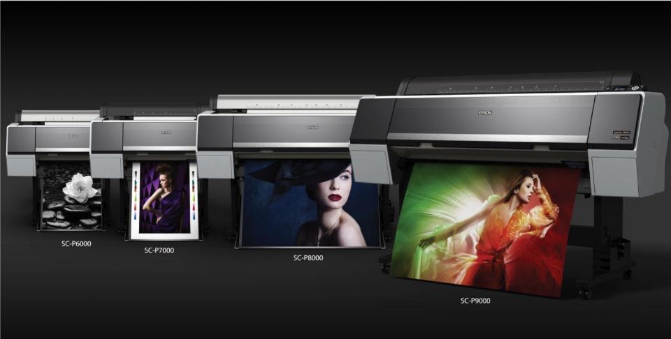 Epson SC-P8000,Epson SC-P7000,Epson SC-P9000เครื่องพิมพ์ภาพ,เครื่องพิมพ์เอปสัน,เครื่องพิมพ์เสื้อ,เครื่องพิมพ์ซับ