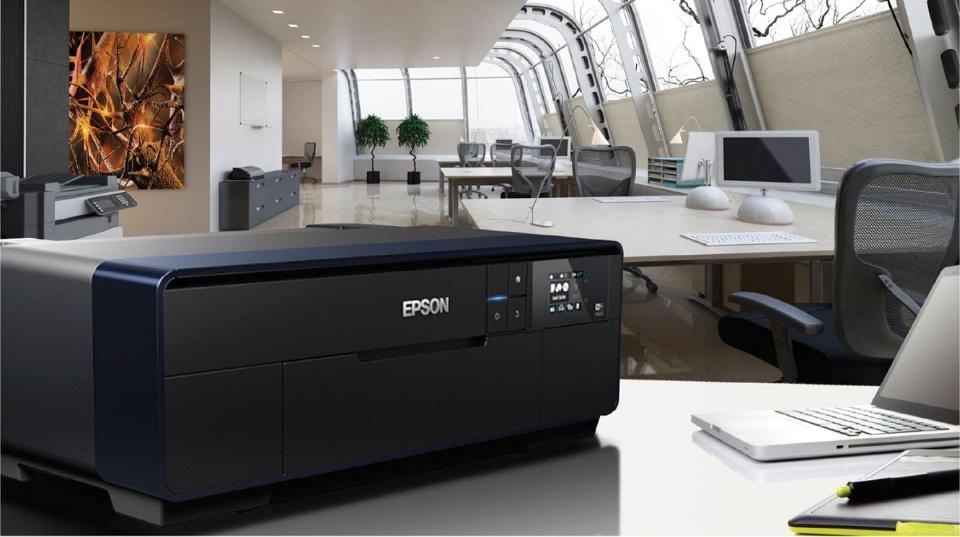Epson SC–P807 ,เครื่องพิมพ์ภาพ, เครื่องพิมพ์อิงค์เจท, เครื่องพิมพ์เสื้อ,เครื่องสกรีนเสื้อ