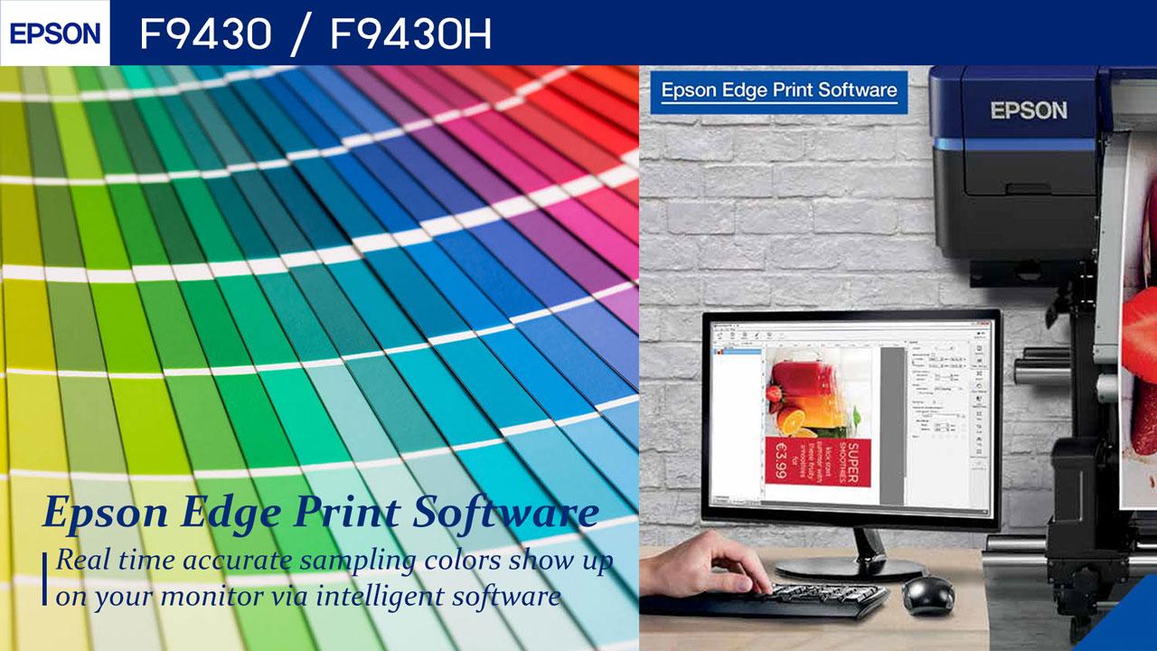 Epson F9430H, Sublimation Printer, เครื่องพิมพ์ Epson, เครื่องพิมพ์สีสะท้อนแสง, เครื่องสกรีนเสื้อ, เครื่องพิมพ์เสื้อ, เสื้อสีสะท้อนแสง,เครื่องพิมพ์สีสะท้อนแสง epson f9430H เครื่องโรล