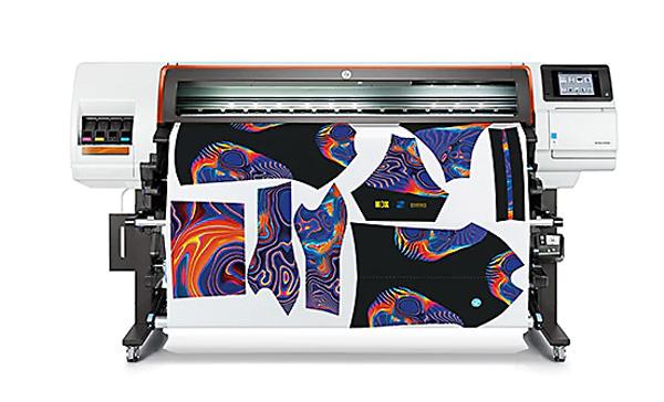 เครื่องพิมพ์ซับลิเมชั่น, HP Sublimation, เครื่องพิมพ์ผ้า, เครื่องพิมพ์ซับลิเมชั่น, เครื่อวพิมพ์ HP, HP Printer, HP Stitch, S300