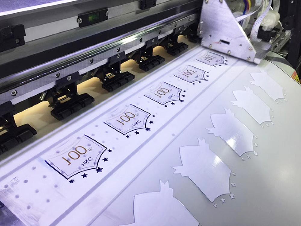 เครื่องพิมพ์ฟิล์ม, เครื่องรีดร้อน, เครื่องพิมพ์ dft, digital film transfer, heat press, เครื่องสกรีนฟิล์ม