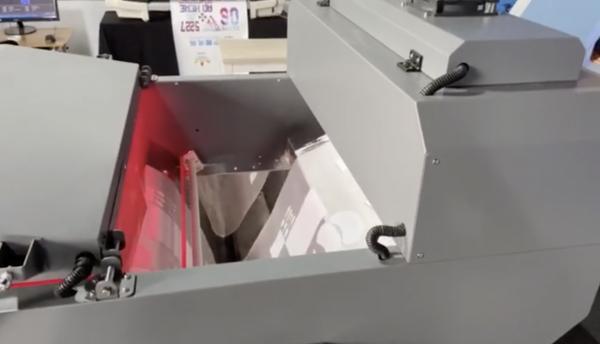 เครื่องพิมพ์ฟิล์ม, เครื่องรีดร้อน, เครื่องพิมพ์ dft, digital film transfer, heat press