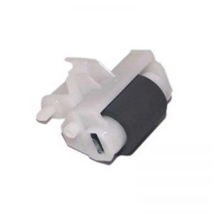 ลูกยางดึงกระดาษ,ลูกยางสำหรับเครื่องพิมพ์EPSON,ลูกยางอะไหล่แท้จากศูนย์ สำหรับแก้ไขปัญหากระดาษไม่ฟีด/ไม่ดูดเข้าเครื่อง- ใช้สำหรับแก้ไขปัญหากระดาษติด/ยับ/แจม