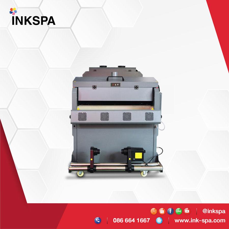 เครื่องพิมพ์ฟิล์ม, เครื่องรีดร้อน, เครื่องพิมพ์ dft, digital film transfer, heat press , เครื่องสกรีนฟิล์ม